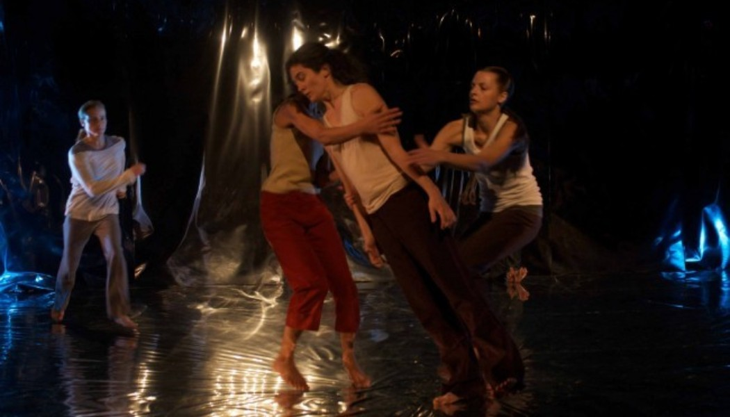 Opportunity: Movement and Voice Workshops at CAVE (Brooklyn)