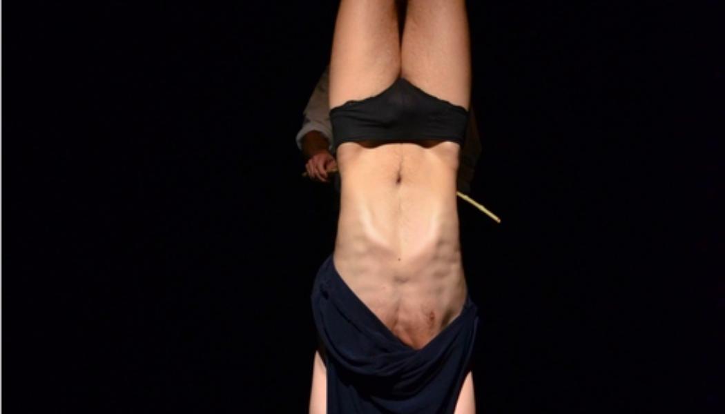 In Performance: BITEF Festival (Belgrad, Serbia)