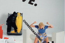 Books: Move. Choreographing You: Art and Dance Since the 1960s