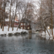 Opportunities: Call for Creative Professionals, Fiskars Village  (Finland)