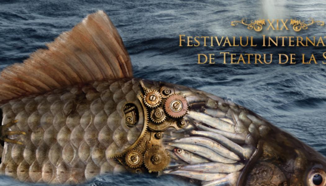 Opportunities: Sibiu International Theatre Festival 2013 (Romania)