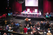 In Performance: City Council Meeting, Cynthia Woods Mitchell Center for the Arts, DiverseWorks (Houston, TX, USA)