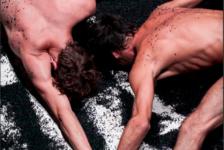 In Performance: Philippe Saire's BLACKOUT (Zurich, Switzerland)