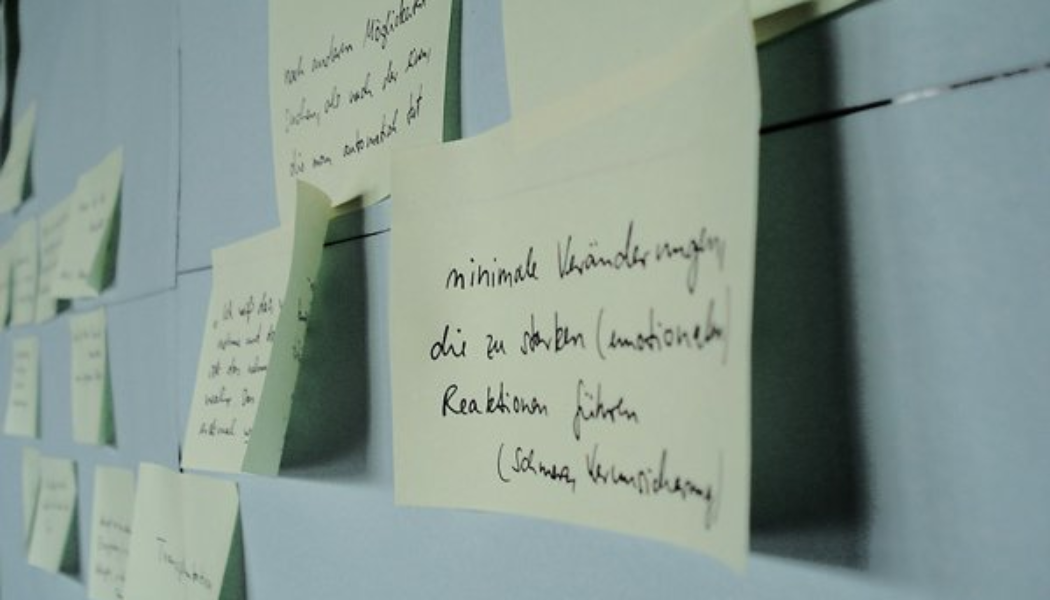 Oportunities: Dance Research NRW Residency Open Call (Germany)