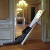 """In Performance: """"Expanded Performance"""" at Stroom (The Hague, Netherlands)"""