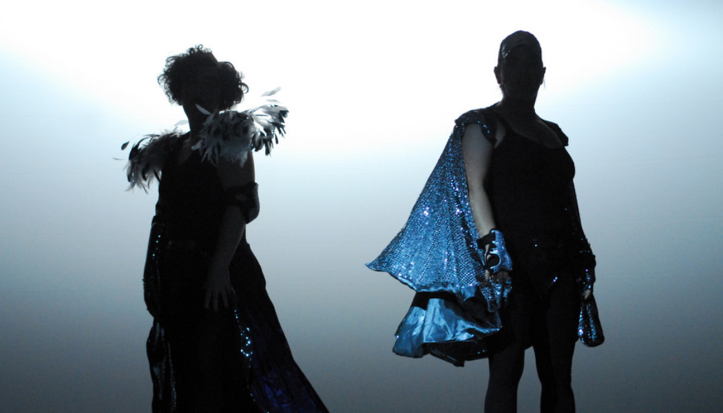 In Performance: Sabine Marte – Hotel Totale (Vienna, Austria)