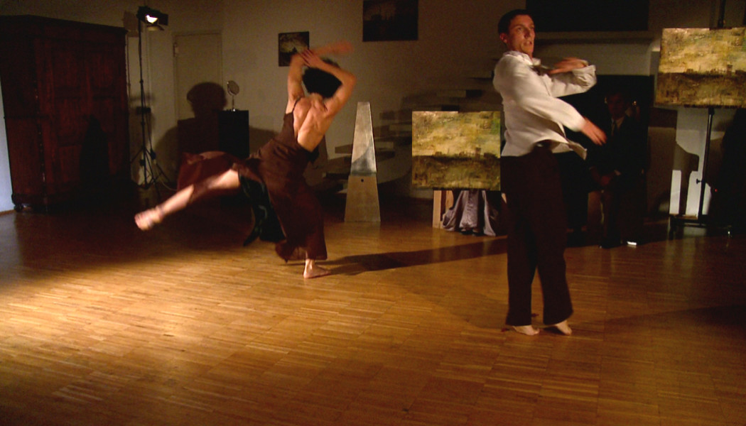 """In Performance: """"Coreografia d'Arte"""" Festival – 3rd Edition """"Space, body and power"""" (Italy, Milan)"""