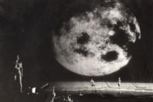 First Person: Elia Arce, First Woman on the Moon (Houston, TX, USA)