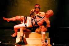 In Performance: La Pocha Nostra's Live Art Laboratory (Tucson, AZ, USA)
