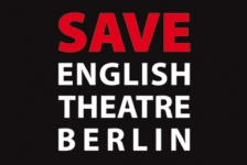 First Person: A New English Theatre of Berlin (Berlin, Germany)