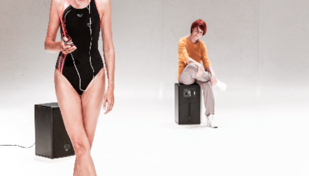 In Performance: Doris Uhlich – Come Back (Vienna, Austria)