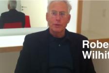 First Person: Robert Wilhite interviewed by Nuri Richards (Mexico)