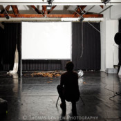 Featured: DasArts Open Day (Amsterdam, The Netherlands)