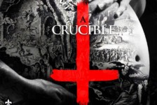 In Performance: Brian Bauman's A Crucible January 10-19, 2013 (NYC)