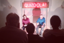 First Person: Chris Green on Forced Entertainment's Quizoola (Great Britain)