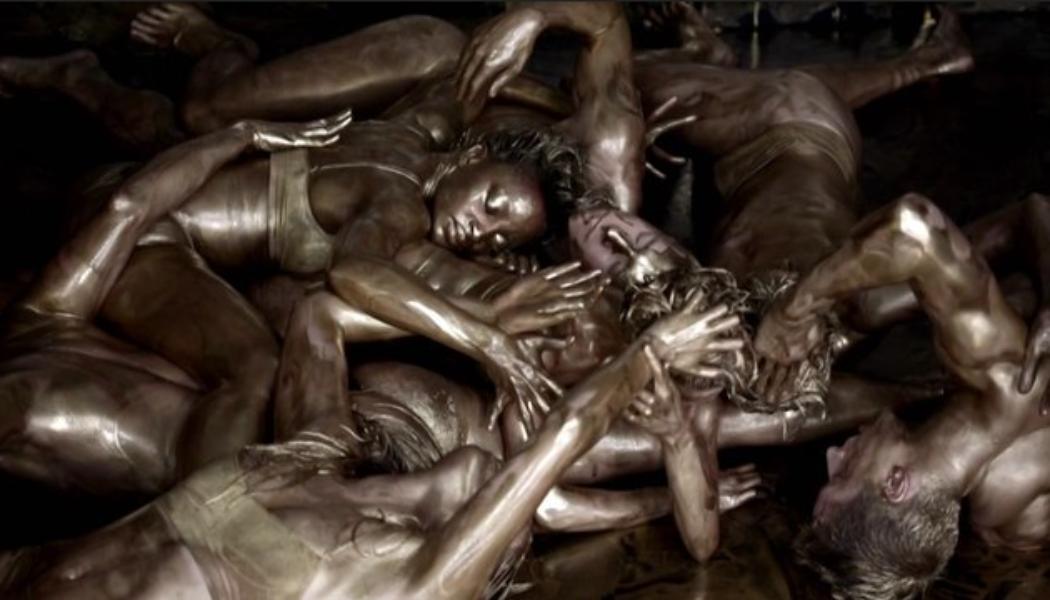 In Performance: Stephen Petronio's Like Lazarus Did (New York)