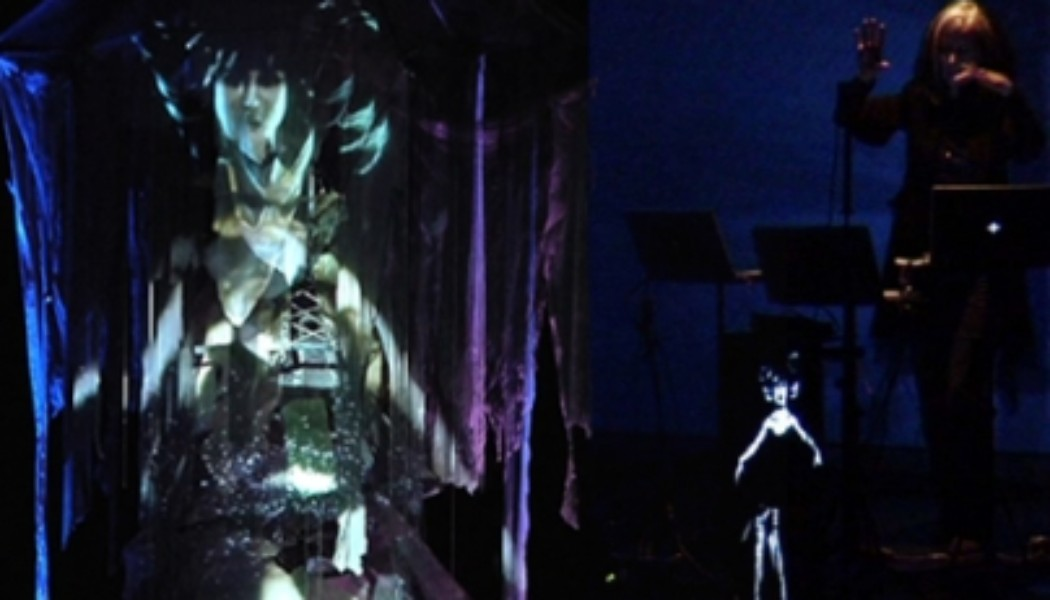 In Performance: Toni Dove's Lucid Possession (NYC)