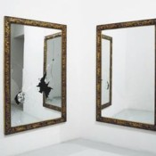 Featured: Michelangelo Pistoletto at the Margulies Collection.