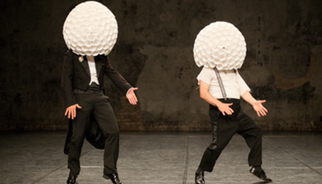 Newsletter: Whats New On Contemporary Performance – May 2013