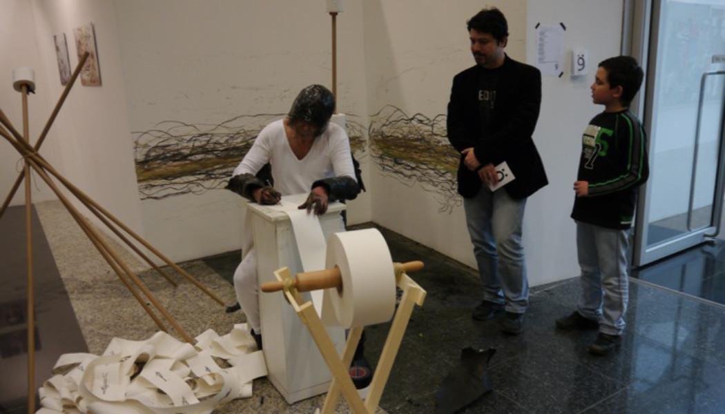 Opportunities: Brooklyn International Performance Art Festival (Brooklyn, USA)