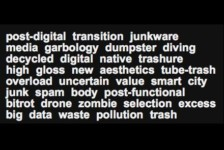 Opportunities: Transmediale 2014 – Call for Works  (Berlin)