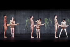 Opportunities: Wayne McGregor is seeking dancers  (London, GB)