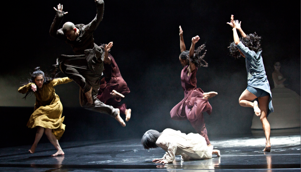 Opportunities: Akram Khan Company Audition (England)