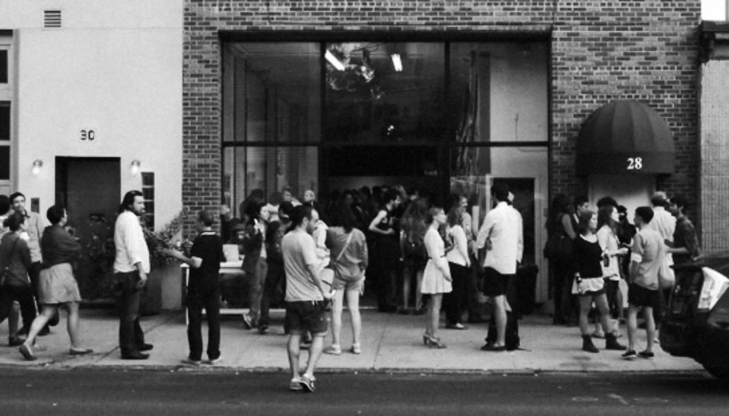 Opportunities: Reverse Summer Lab Artist Residency Deadline June 24, 2013 (NYC)