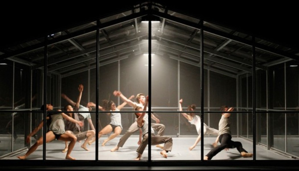 Opportunities: Chunky Move Audition (Vienna, Austria)
