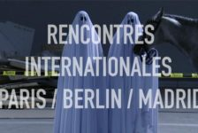Opportunities: Call for entries – Rencontres Internationales Paris, Madrid, Berlin