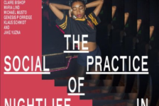 Books: The Fun – The Social Practice of Nightlife in NYC