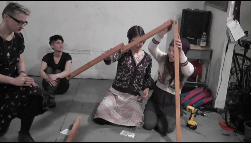 In Performance: Week 3 of Brooklyn International Performance Art Festival (NYC)