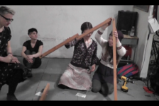 In Performance: Week 3 of Brooklyn International Performance Art Festival (NYC)