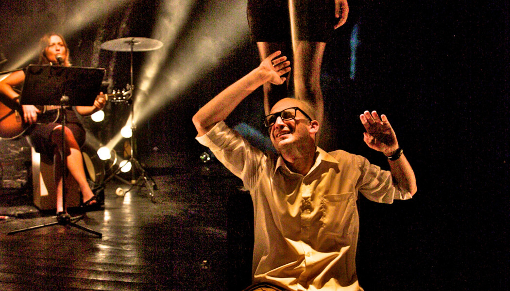 Interview: the Arab-Hebrew Theater of Jaffa