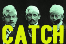 In Performance: CATCH takes the Catskills (NY)