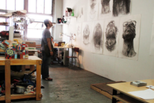 Opportunities: NARS Foundation NYC Artist Residency