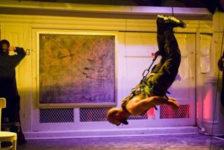 Opportunities: Mabou Mines/Suite Resident Artist Program (New York)