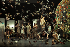 Opportunities: Ultima Vez and Wim Vandekeybus Auditions (Lisbon/Brussels/Seoul)