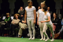 In Performance: deufert&plischke  Europe Endless (NYC)