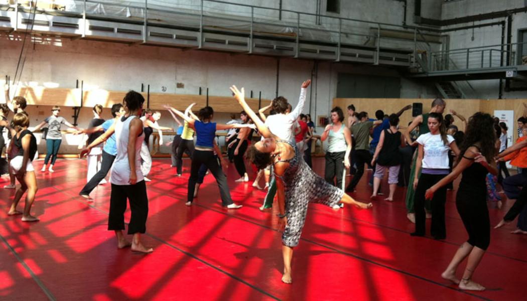 Opportunities: danceWEB Scholarships at IMPULSTANZ (Vienna)