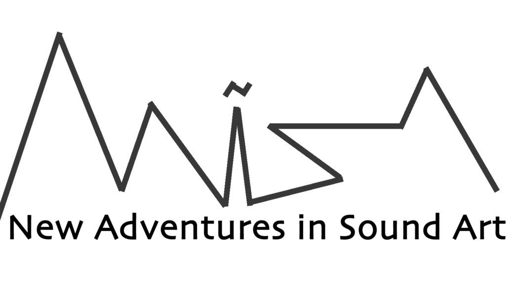 Opportunities: New Adventures in Sound Art Open Call (Deadline 11.15.13)