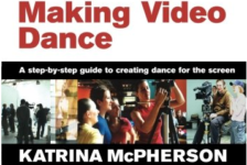 Books: Making Video Dance- A Step-by-Step Guide to Creating Dance for the Screen