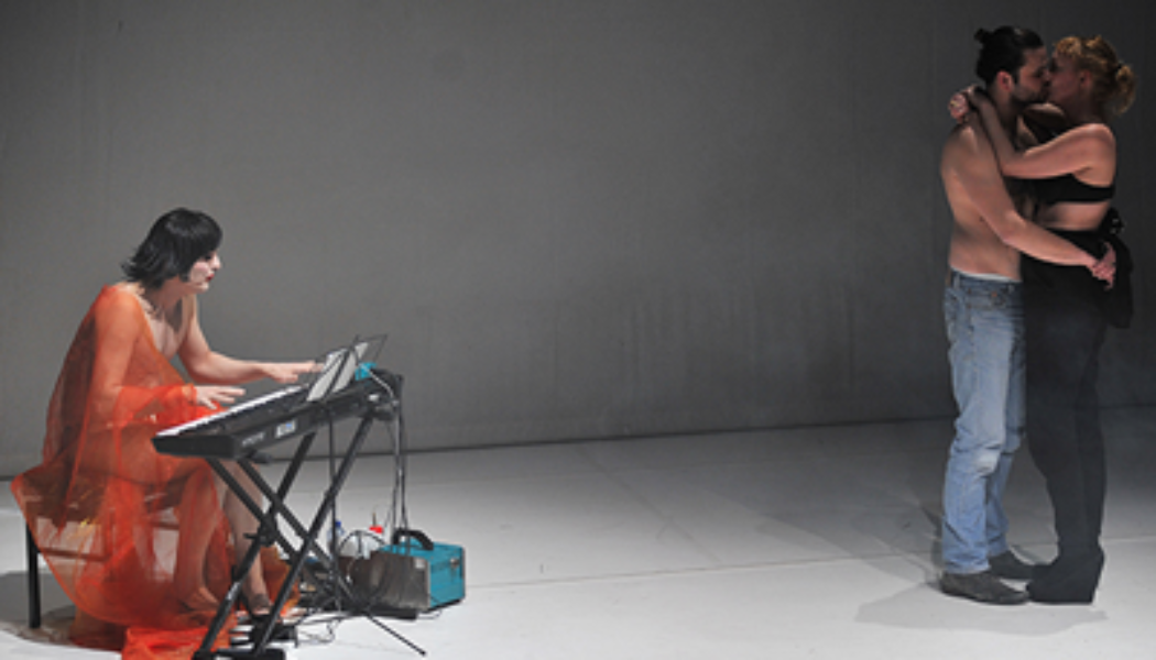 In Performance: Ivo Dimchev's P-Project (NYC)