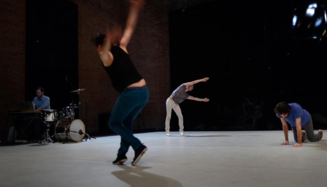 In Performance: Meg Stuart / Damaged Goods' Violet (Berlin)