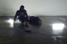 In Performance: Performance Archiving Performance at The New Museum (NYC)