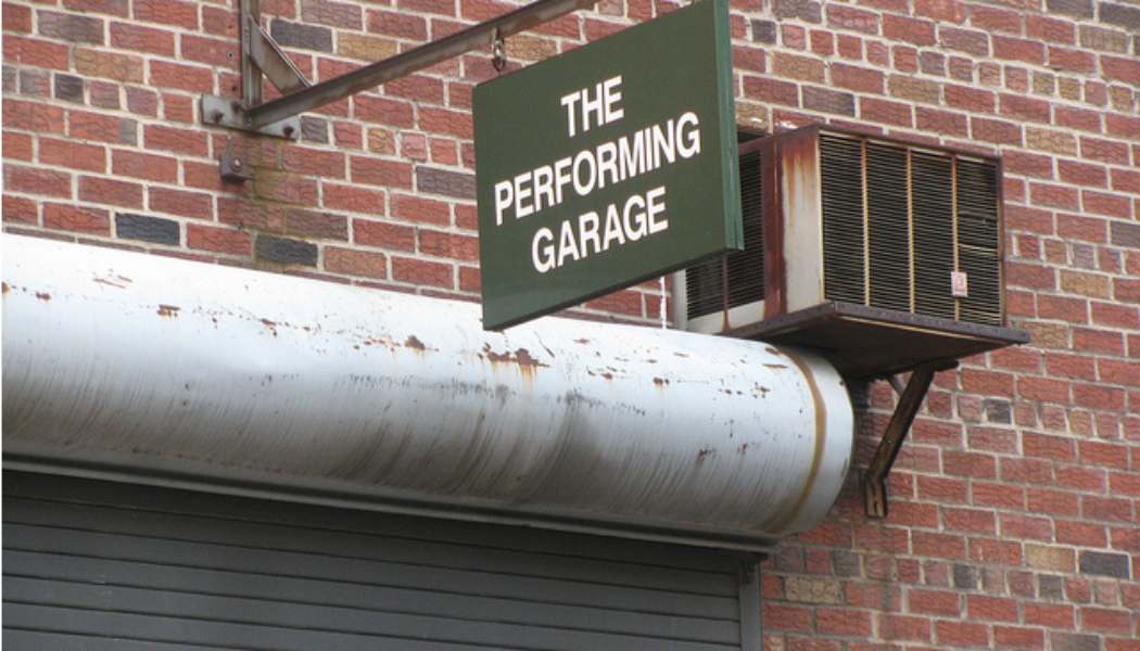 Opportunities: The Performing Garage Artist Residencies (NCY)