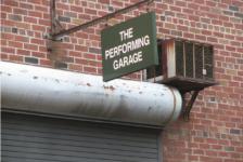 Opportunities: The Performing Garage Artist Residencies (NCY)