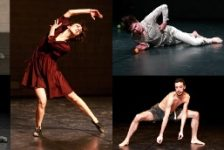Opportunities: Open Call – TREFFPUNKT Rotebühlplatz 18. Internationales Solo-Tanz-Theater Festival (Stuttgart)