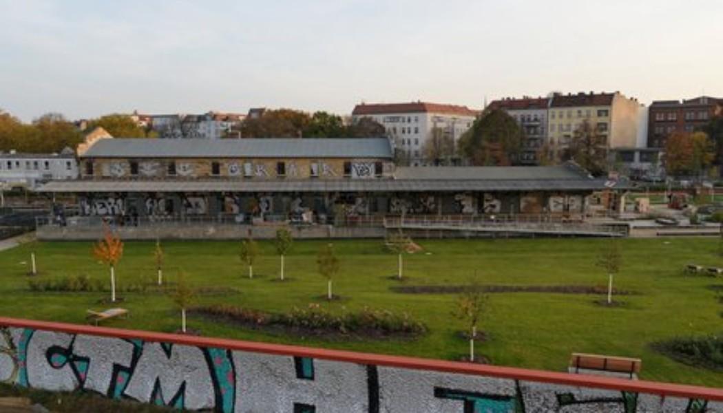 Opportunities: ZK/U Open Call For Their In Residency Program (Berlin)