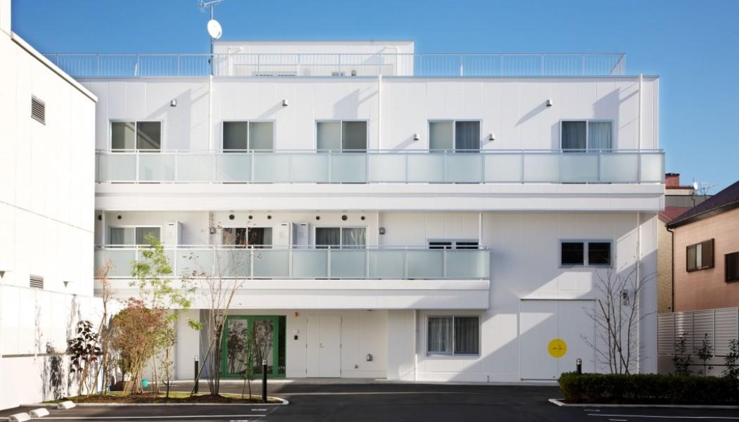 Opportunities: Saison Foundation Special Calls for Residence in Morishita (Japan / International)